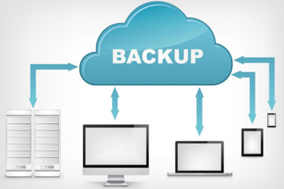 Erpos Cloud Backup Sistemi